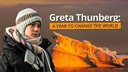 Greta Thunberg: A Year to Change the World episode 2