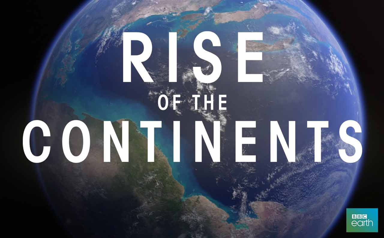 Rise of the Continents episode 4 – Eurasia