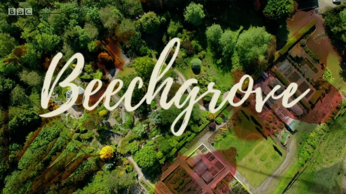 The Beechgrove Garden 2021 episode 18