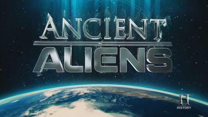 Ancient Aliens – The Mystery of Mount Shasta