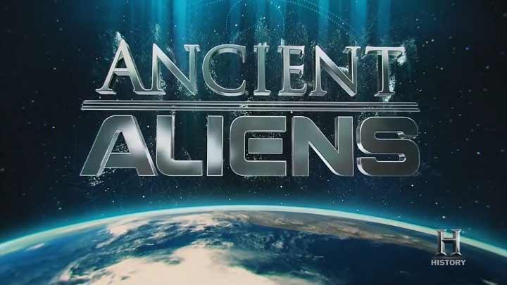 Ancient Aliens – The Human Experiment