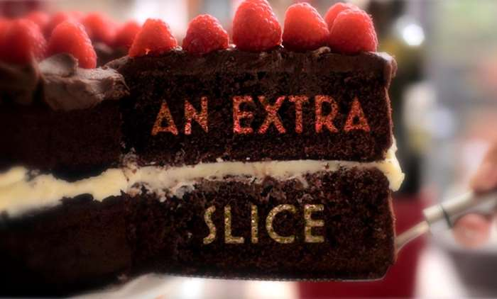 Great British Bake Off – An Extra Slice – episode 1 2021