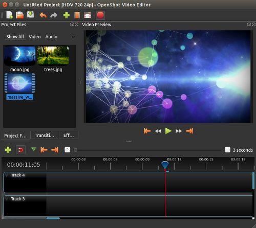 OpenShot Video Editor Cracked