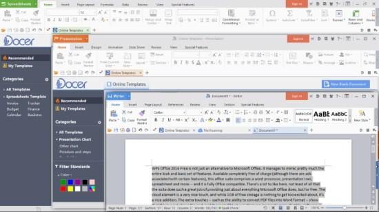 WPS Office Full Crack