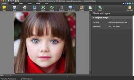 NCH Photopad Image Editor Pro Seriak Key