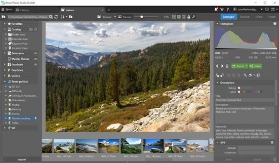Zoner Photo Studio X Activation Key