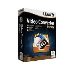 Leawo Total Media Converter Crack