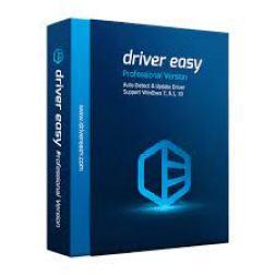 DriverEasy Pro Cracked