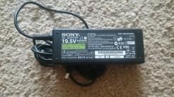 Зарядное устройства для нотубука Vaio 14'' vpcea3m1r