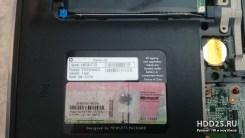 Prodam na zapchasti HP Pavilion DV6-1317er