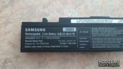 kupit Samsung NP-RV515 battary AA-pb9nc6b