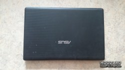 Купить зачасти для ноутбука ASUS X55A