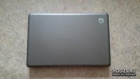 Продам ноутбук на запчасти HP G62