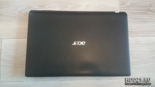 Продам запчасти для ноутбука Acer P5WE6