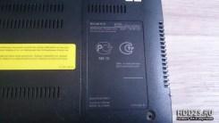 Купить запчасти для ноутбука Sony Vaio PCG-31312V