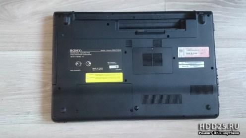 Sony Vaio PCG 71-211V купить запчасти