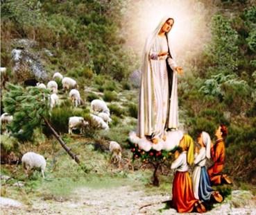 Một Trăm Năm Đức Mẹ Fatima tại Liên Hiệp Quốc - Ơn Lành Từ Mẫu ...