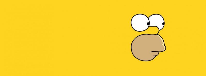 Simpsons Wallpaper Yellow Hd Desktop Wallpapers 4k Hd