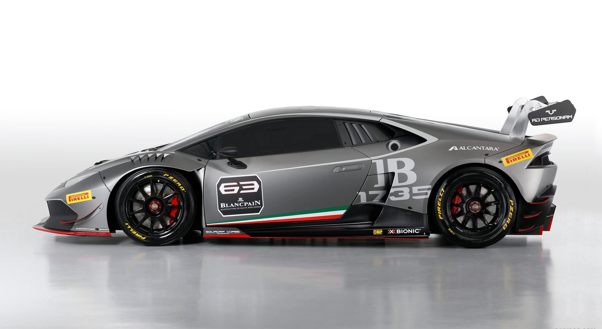 Lamborghini Huracan Lp 610 4 Polizia Hd Desktop Wallpapers 4k Hd