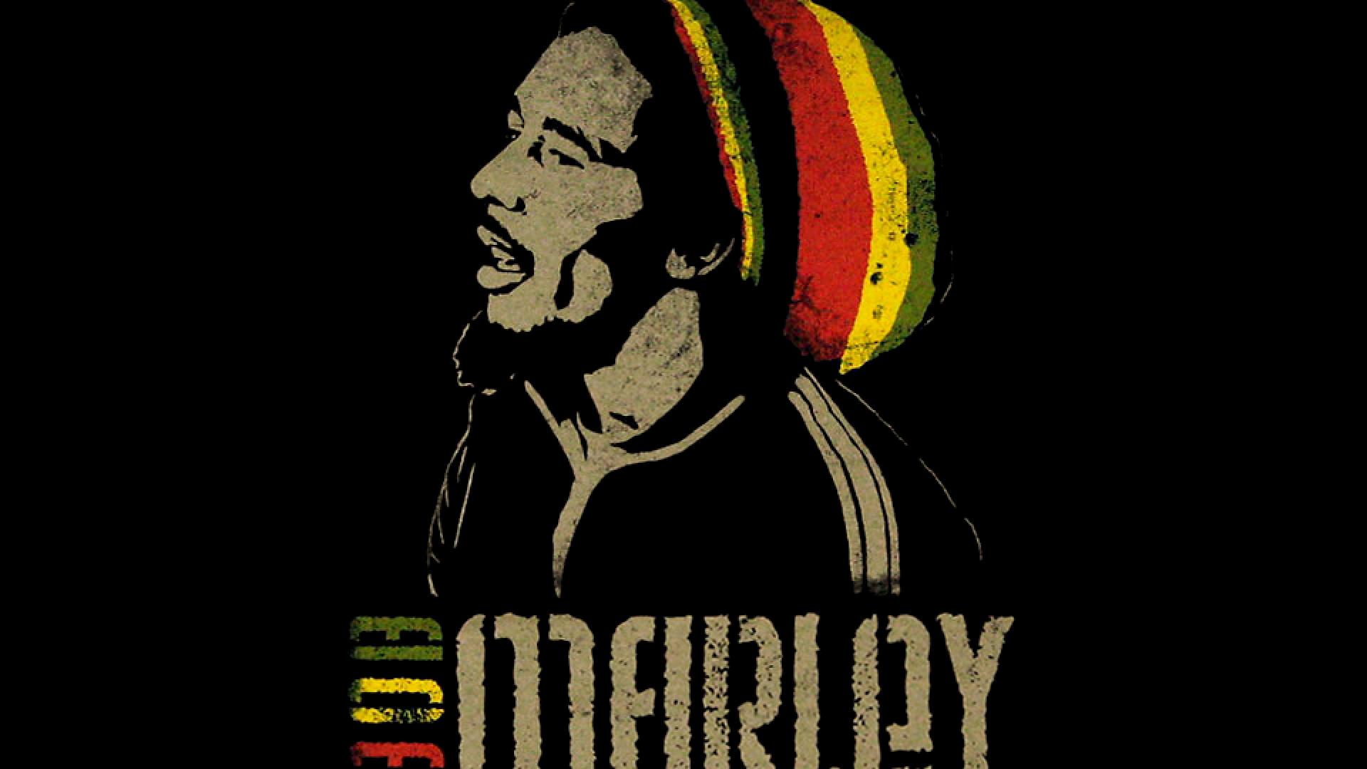 bob marley hd wallpapers