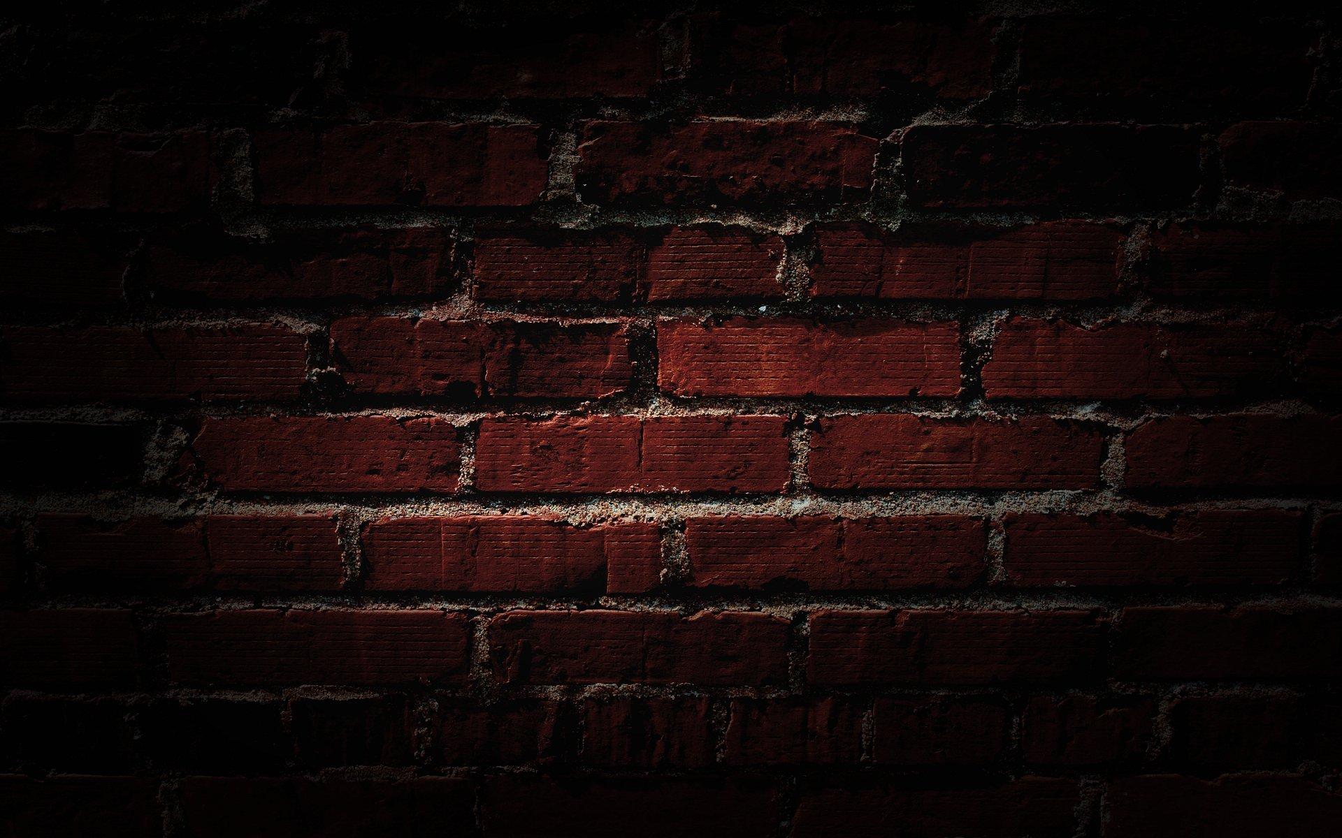 Brick Wall Wallpapers  Hd Desktop Wallpapers  4k Hd