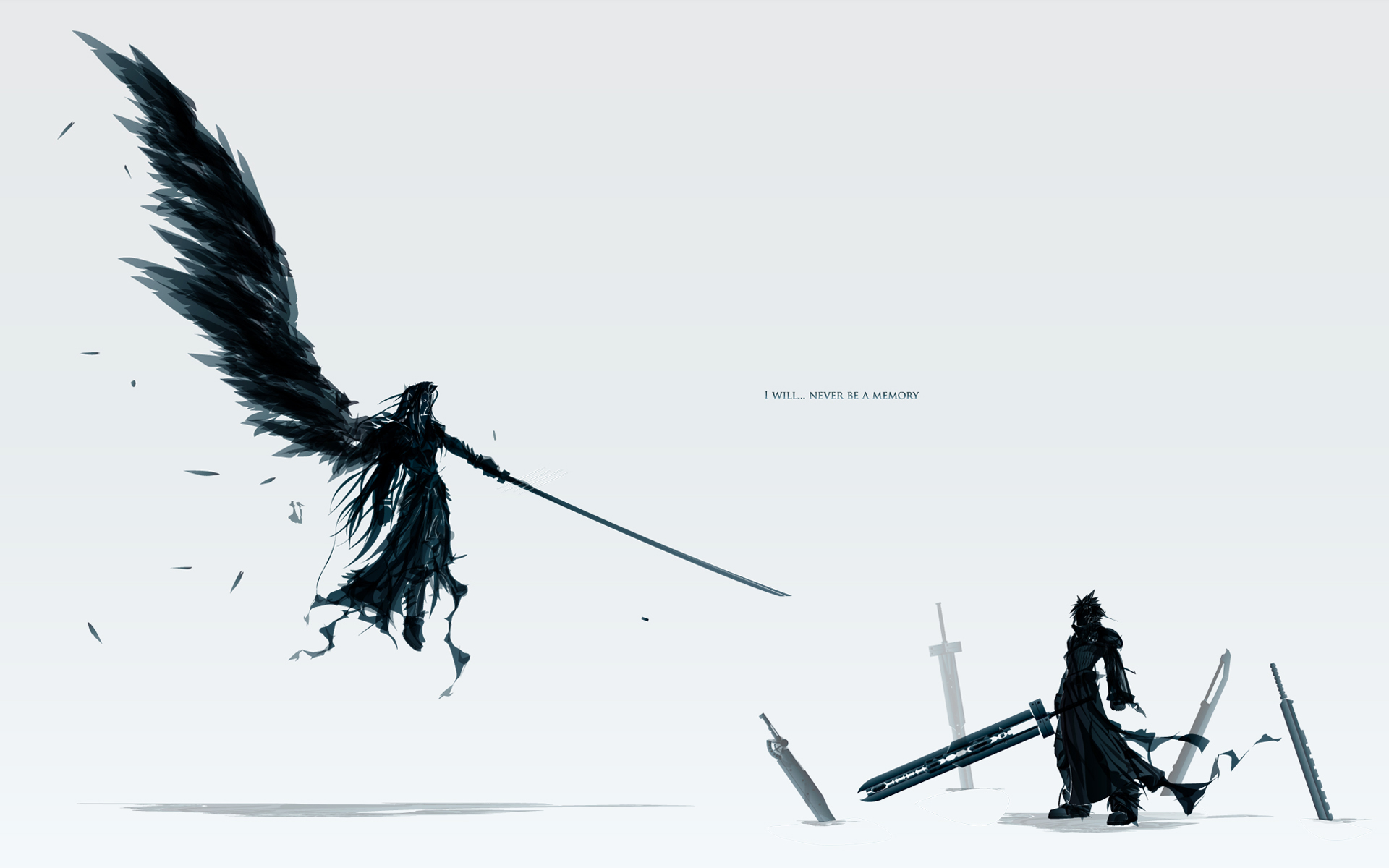 final fantasy wallpaper wings