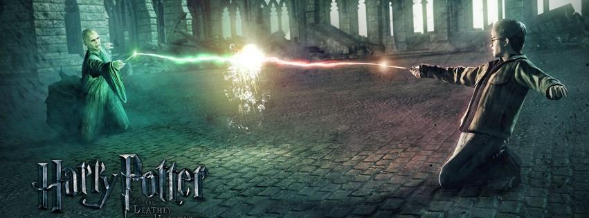 Harry Potter Wallpaper Duel HD Desktop Wallpapers 4k HD