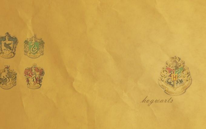Cute Grey Wallpaper Harry Potter Wallpaper Yellow Hd Desktop Wallpapers 4k Hd