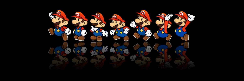 Cute Wallpapers Mario Wallpaper Amazing Hd Desktop Wallpapers 4k Hd