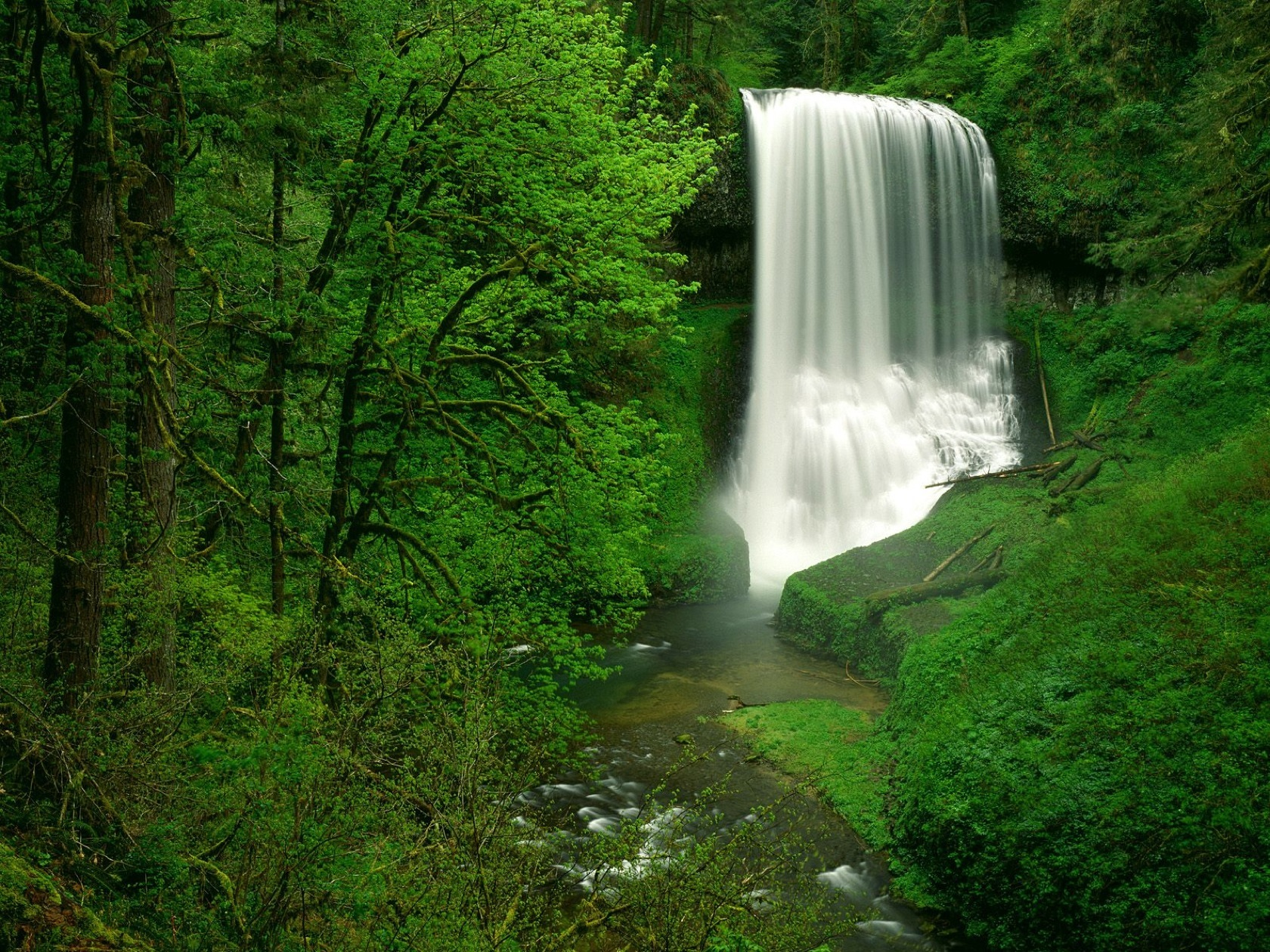 Niagara Falls Hd Wallpaper For Desktop Waterfall Wallpapers 1080p Hd Desktop Wallpapers 4k Hd