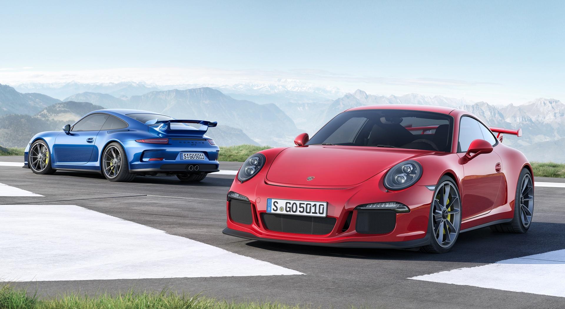 Audi A6 3d Wallpaper Porsche 911 Turbo S Hd Desktop Wallpapers 4k Hd