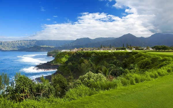 Coast Princeville Kauai - Hd Desktop Wallpapers 4k