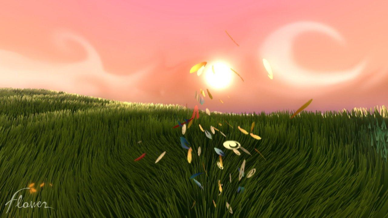 Falling Rose Petals Live Wallpaper Flower Game Hd Desktop Wallpapers 4k Hd