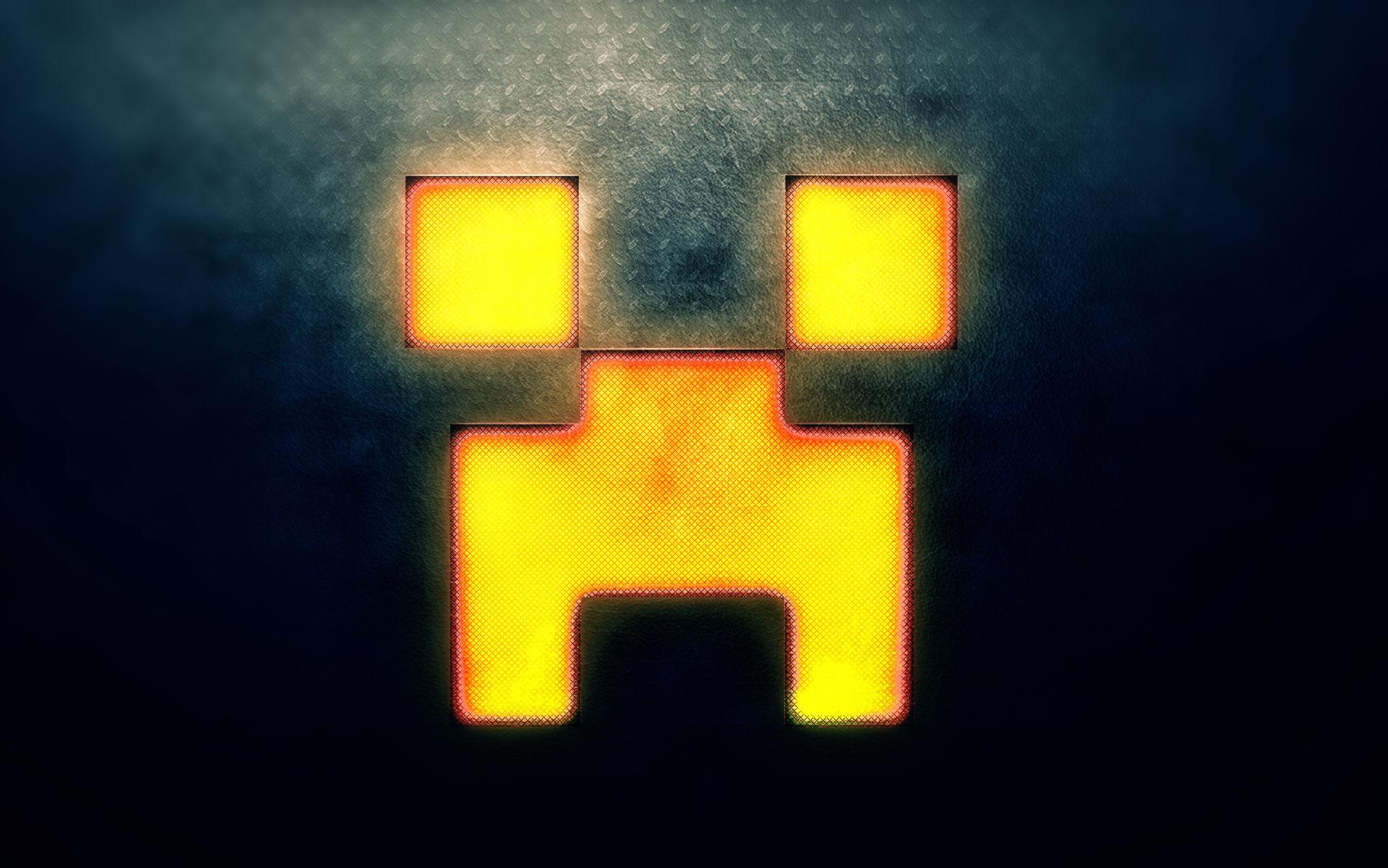 Minecraft Wallpaper Creeper 3d Minecraft Creeper Diamond Hd Desktop Wallpapers 4k Hd