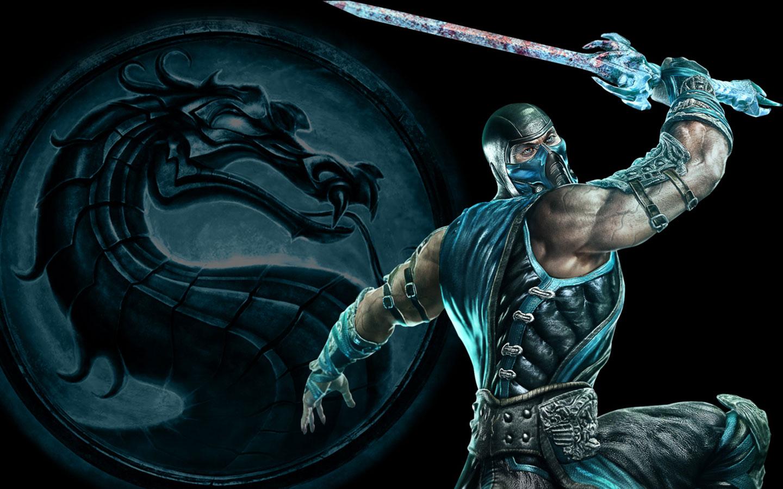 Killzone Shadow Fall Wallpaper 1080p Sub Zero Mortal Kombat Hd Desktop Wallpapers 4k Hd