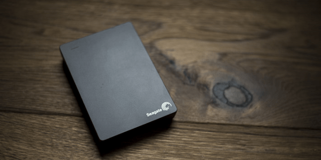 seagate backup plus fast review 2015