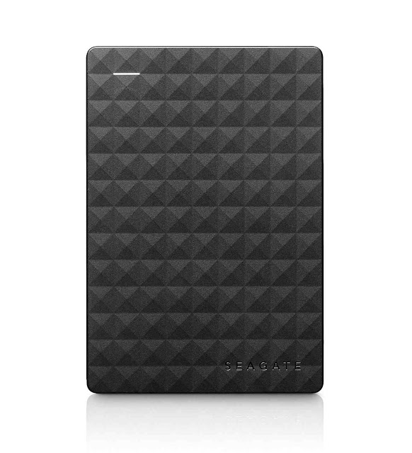 Seagate Expansion 1TB Portable HDD Review - The Best 1TB Portable External Hard Drive of 2016 From Seagate