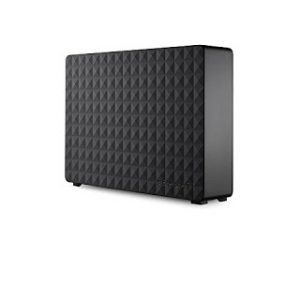 Seagate Expansion 5 TB Review