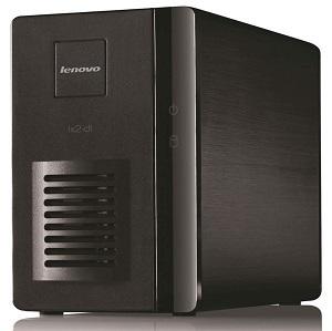 Lenovo IX2 2-Bay Diskless Network Storage (70A69003NA) review