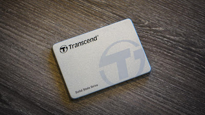 Transcend SSD370S Review