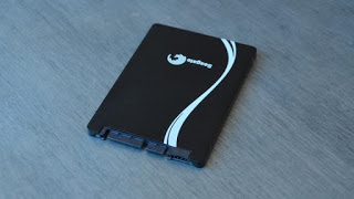 Seagate 600 SSD Review