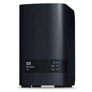 WD My Cloud EX2 4 TB review