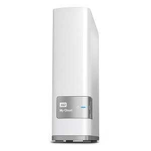WD My Cloud WDBCTL0020HWT 2TB Personal Cloud Storage review