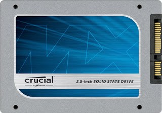 Crucial MX100 256GB SATA 2.5-Inch Internal Solid State Drive (CT256MX100SSD1) review