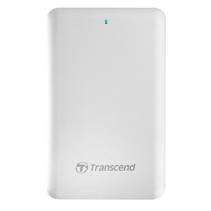 Transcend for Mac review