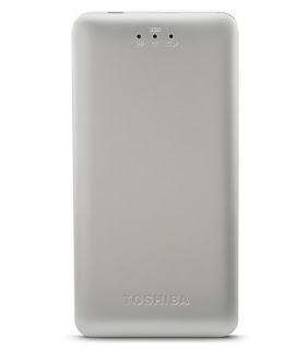 Toshiba Canvio AeroMobile Wireless SSD (HDTQ112XCWF1) review