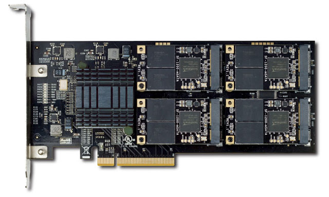 best pcie SSD drives
