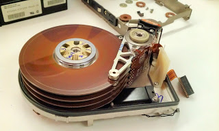 HDD – Brief History and Development