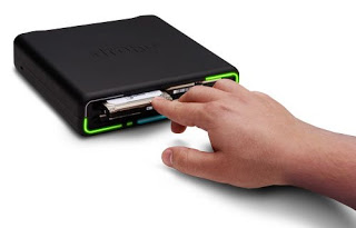 drobo mini 2.5 inch sdd drives for better performance