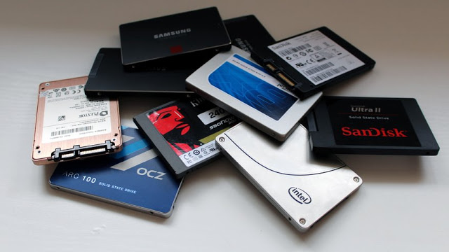 best ssd for gaming